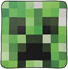 Mojang Creeper Throw