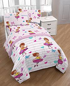 Disney Junior Fancy Nancy Fantastique Twin Bed in a Bag