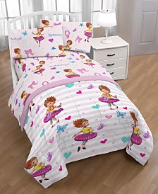 Disney Junior Fancy Nancy Fantastique Twin Bed in a Bag