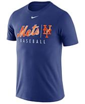 fea2e6a5437ed Nike Men s New York Mets Dri-FIT Practice T-Shirt