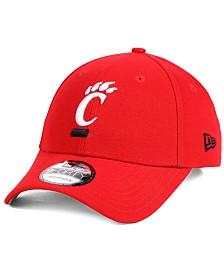 super popular 5825e 0abe9 New Era Cincinnati Bearcats League 9FORTY Adjustable Cap