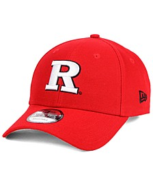 Rutgers Scarlet Knights League 9FORTY Adjustable Cap