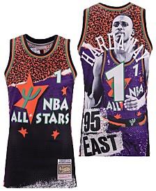 Mitchell & Ness Men's Penny Hardaway NBA Fashion All Star Swingman Jersey