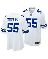 Nike Men s Leighton Vander Esch Dallas Cowboys Game Jersey 99b3a1d86