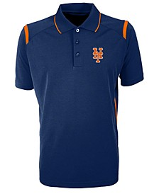 Men's New York Mets Merit Polo
