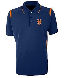 Antigua Men's New York Mets Merit Polo