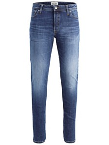 Jack & Jones Men's Slim-Straight Fit Jeans