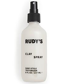 Rudy's Barbershop Clay Spray 8oz