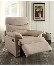 Arcadia Woven Fabric Recliner