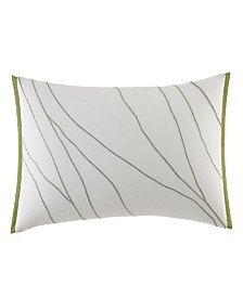 Vera Wang Dragonfly Wing Breakfast 15X20 Pillow