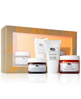 Origins 3-Pc. Morning-To-Night Skin Care Set