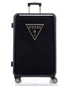 """GUESS Fashion Travel Mimsy 2.0 28"""" Spinner Upright Luggage"""