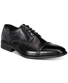 Kenneth Cole Unlisted Men's Bryce Oxfords