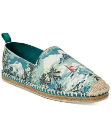 Polo Ralph Lauren Men's Stormy Island Slip-Ons