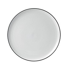 Royal Doulton Exclusively for Bread Street White Round Platter