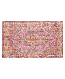Caruso Colorwashed Kilim Accent Rug Collection