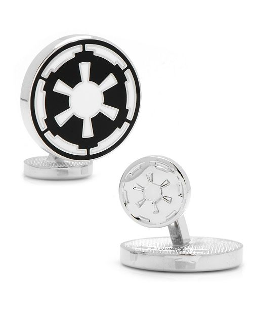 Cufflinks Inc. Imperial Empire Symbol Cufflinks