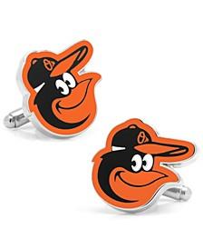 Baltimore Orioles Cufflinks