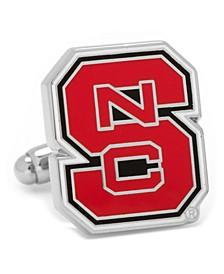 North Carolina State Wolfpack Cufflinks