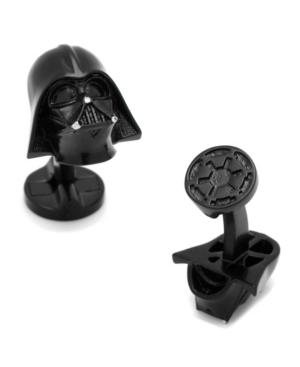 3D Darth Vader Cufflinks