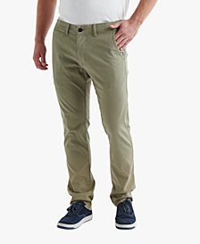 Lucky Brand Men's 410 Athletic Coolmax Chino Pant