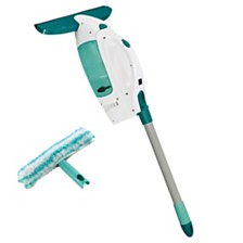 Leifheit Click System Window Vacuum Cleaning Kit