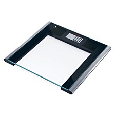 Soehnle Solar Sense Precision Digital Bathroom Scale