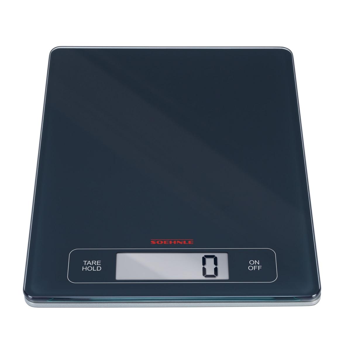 Soehnle Page Profi Precision Digital Sensor Touch Scale