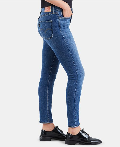 a283003b2b8 Levi s 311 Shaping Skinny Jeans   Reviews - Jeans - Juniors - Macy s