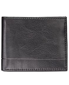 771a7462e0 Men's Wallets - Macy's