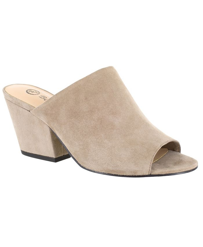 Bella Vita - Kathy Mule Sandals