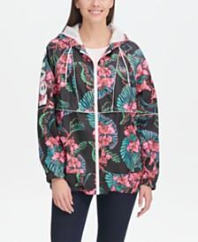 Levi's® Windbreaker Raincoat