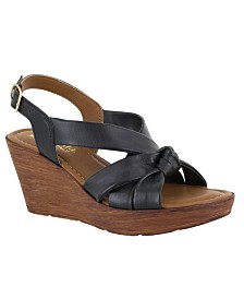 Bella Vita Wes-Italy Slingback Sandals