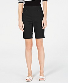 INC Petite Bermuda Shorts, Created for Macy's