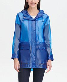 Levi's Rain Swing Parka Jacket