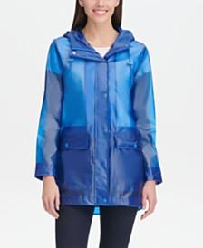 Levi's® Transparent Raincoat