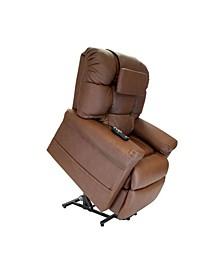 Sleeper Lift Chair with Massage & Heat