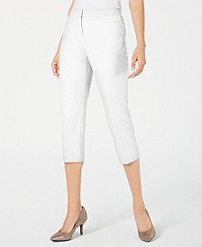 Petite Capri Pants, Created for Macy's