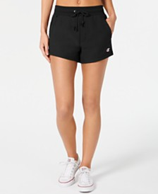 Champion High-Rise Shorts