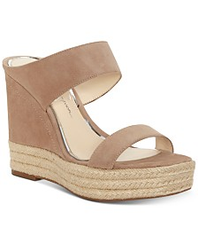 Jessica Simpson Siera Wedge Sandals