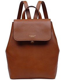 Radley London Sandler Street Flapover Backpack