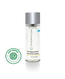 C2 The Rejuvenator Dry Oil Emulsion EWG Verified, 30ml