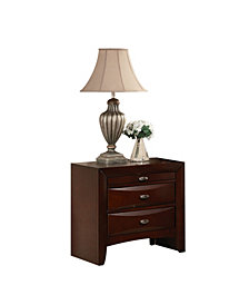 Ireland Nightstand