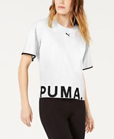 Puma Chase Cotton T-Shirt