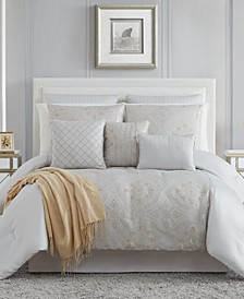 Sydney 14-Pc. Comforter Sets, Created for Macy's