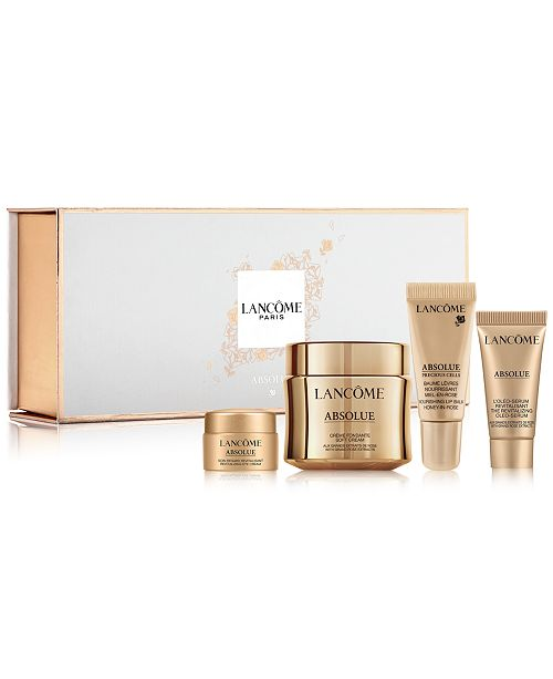 Lancome 4-Pc. Absolue Discovery Set