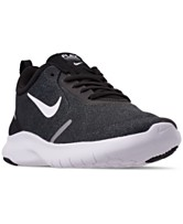 on sale 0738c 4430a Nike Women s Flex Experience Run 8 Wide Running Sneakers from Finish Line