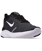 on sale 4ab69 d1d44 Nike Women s Flex Experience Run 8 Wide Running Sneakers from Finish Line