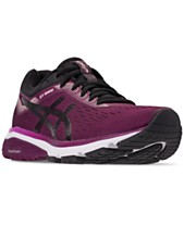 30f72066a5cf Asics Women s GT-1000 Running Sneakers from Finish Line