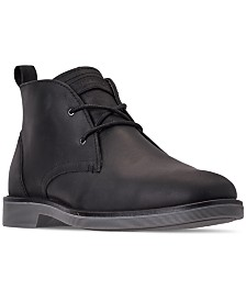 Men's Mark Nason LP - Innersleeve Casual Chukka Boots from Finish Line